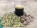 Гватемала SHB с натуральным мускатным орехом - фото 3